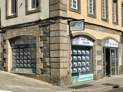 Styl Immobilier Morlaix